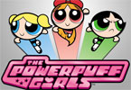Powerpuff Girls - Hidden Objects