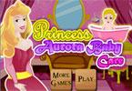 Princess Aurora Baby Care