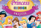 Princess - Hidden Objects