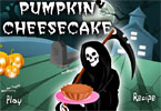 pumpa cheesecake