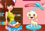 Puppy Beauty Spa