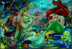 Puzzle Mania Mermaid