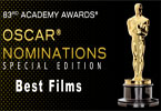 Puzzle Fun - Oscar Nomination - Best Films