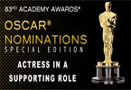 Puzzle Fun - Oscar Nominees - Best Supporting Actress