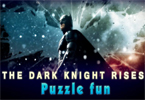 Puzzle Fun - The Dark Knight Rises