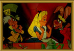 Alice in Wonderland Puzzle Mania