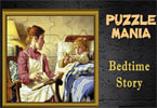 Puzzle Mania Bedtime Story