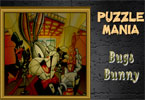 Puzzle Mania Bugs Bunny