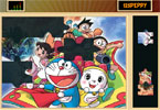 Puzzle Mania doraemon