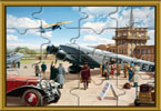 Puzzle Mania Embarkation