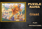 Puzzle Mania Giant