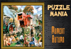 Puzzle Mania Moment Autumn