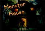 Puzzle Mania Monster House