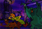 Fix The Puzzle Shaggy Scooby