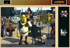 Puzzle Mania Shrek 3