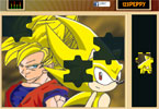 Puzzle Mania Super Sonic