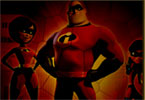 Puzzle Mania The Incredibles