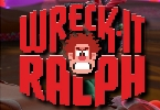Fix The Puzzle - Wreck It Ralph