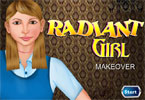 Radiant Girl Makeover
