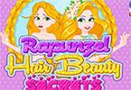 Rapunzel Hair Beauty Secrets