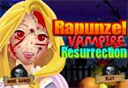 Rapunzel Vampire Resurrection