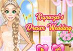 Rapunzels Dream Wedding