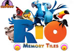 Rio - Memory Tiles