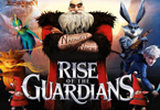 Rise of the Guardians - Hidden Number