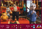 Rise of the Guardians - Hidden Objects