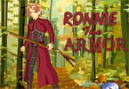 Ronnie The Armor