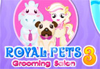 Royal Pets Grooming Salon 3