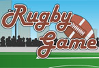 Rugby spel