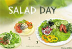 Salat Tag