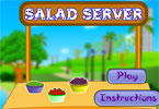 Salad Server