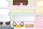 Sandwich Prepare