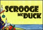 Scrooge McDuck - Hidden Objects