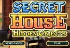 Secret House - Hidden Objects