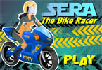 Sera the Bike Racer