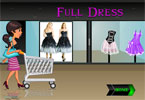 Shop and Dress Up