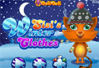 Sisi Sinter Clothes