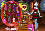 Skelita Calaveras Dress Up
