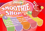 Skittles Smoothie Butik