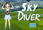 Sky Diver