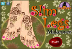 Slim Legs Makeover