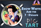 Snow White and the 7 Dwarfs - Pic Tart