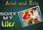 Sort My Tiles - Ariel and Eric