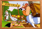 Sort My Tiles Asterix and Obelix