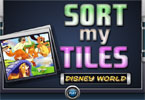 Sort My Tiles Disney World