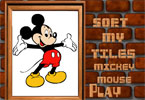 Sort My Tiles Mickey Mouse