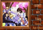 Sort My Tiles Ouran High School
